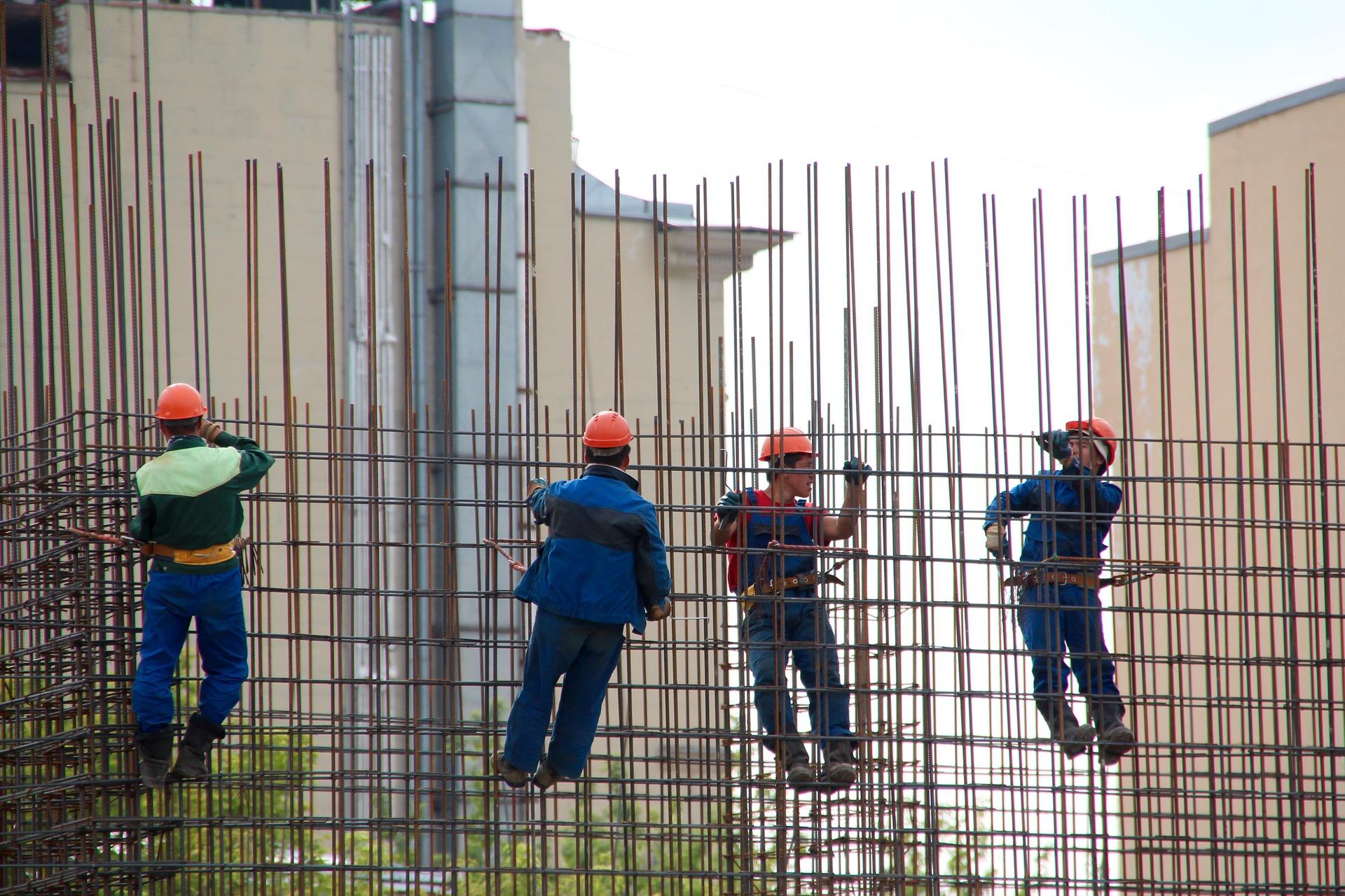 Betonwerkers